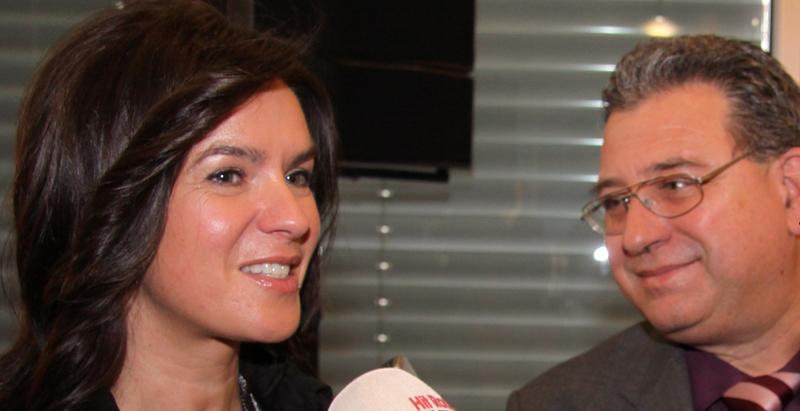 Gespräch Ulrich Bittner mit Katarina Witt