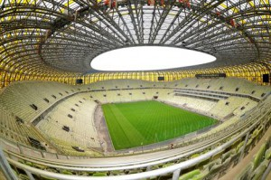 Stadion Danzig